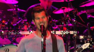 311   'Beautiful Disaster' Live