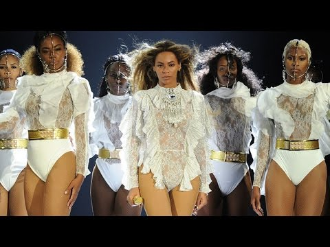 Beyonce Totally Slays Opening Night of Her 'Formation' World Tour in Miami