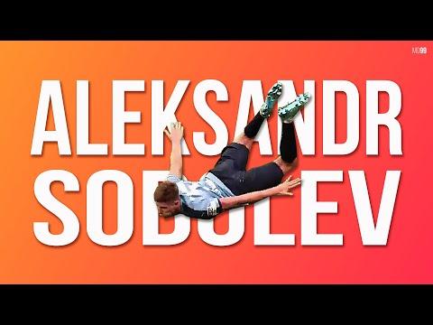 Aleksandr Sobolev 2019 - MUHTEŞEM GOLLER