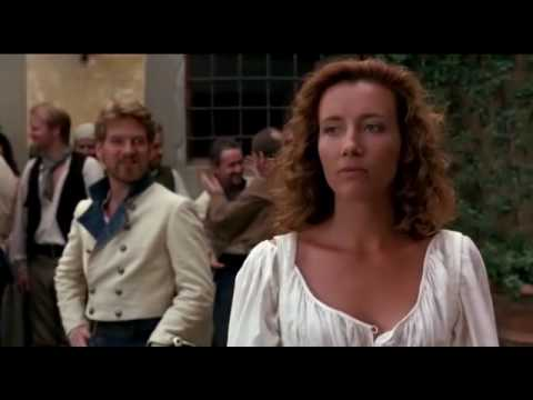 Much Ado About Nothing (1993) scene 1