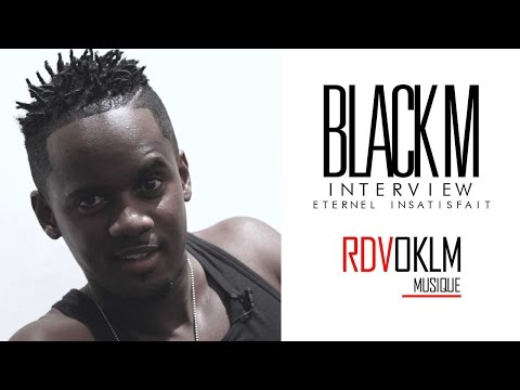 RdvOKLM avec Black M (Interview)