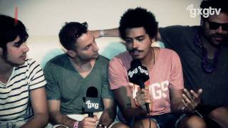 Seth Troxler Interview at Visionquest Party during Miami Music Week 2011 - Episode 49