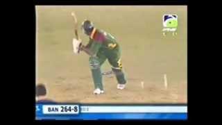 ICC CT 2006 Bangladesh Vs Sri Lanka (Full Highlights)