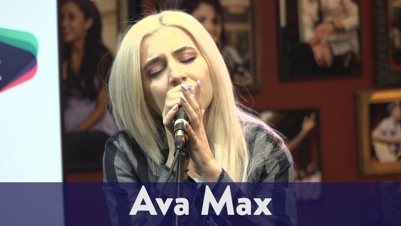 Ava Max -