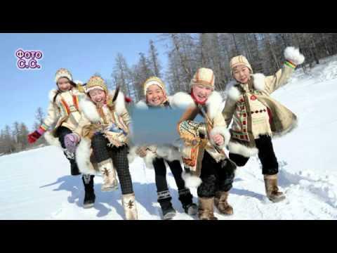 "Спиридон Слепцов ""Ритмы Севера"". Yakutia Siberia photo  Spiridon Sleptsov"