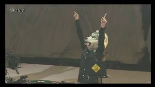 MAN WITH A MISSION - JEAN KEN JOHNNY - SOLO GUITAR PART 2 (Live At Nippon Budoukan)