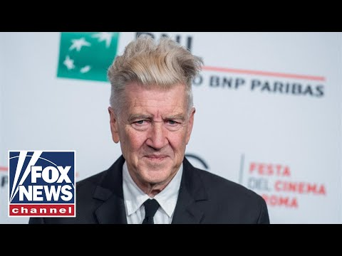 David Lynch: 'Trump could be one of greatest presidents'