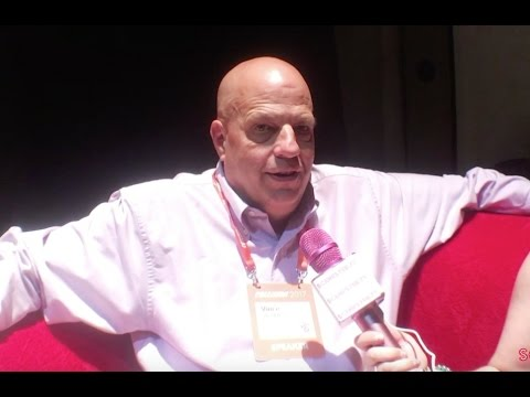 Avast CEO Vince Steckler Interview - Online Security 4 the Average Joe! VPN, Ransomware, Routers +