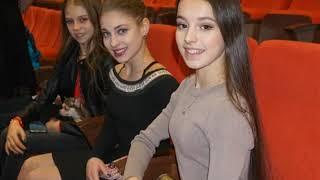 Каблуки высокие платья элегантные Косторная Щербакова на жеребьевке ЧР 2020 Трусова рок звезда