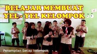 Pramuka Siaga | Belajar Membuat Yel-yel Kelompok dengan Irama Lagu Balonku