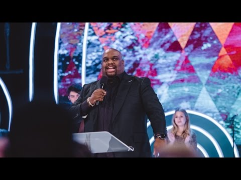 Hillsong Church - John Gray - 8 November 2015
