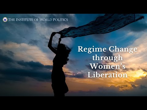 Regime Change through Women's Liberation: The Soviets to the Bush Doctrine