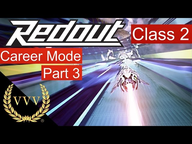 Redout Gameplay - Career Part 3