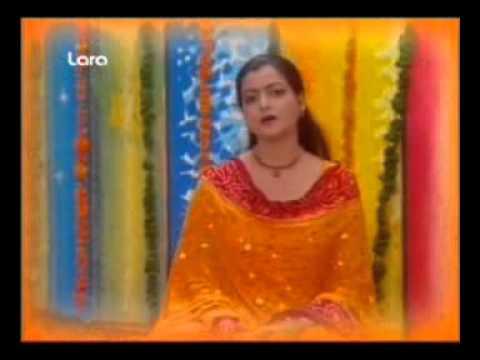 jhula jhulayen  yasoda maiya, by Trapti shakya, lyric surendra baxi