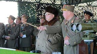 كوريا الشمالية المستفزة ..أبعاد التهديد وتجليات الخطر الداهم    28-4-2016
