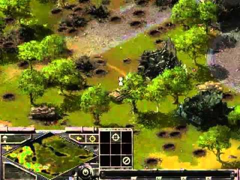 серия обзоров игр Ностальгия: Противостояние 3