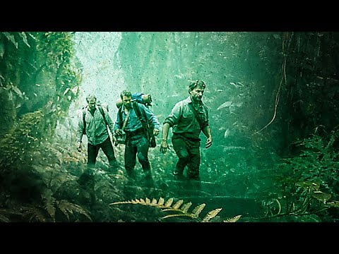 Dans l'Enfer de la Jungle - Film COMPLET en Français thumbnail