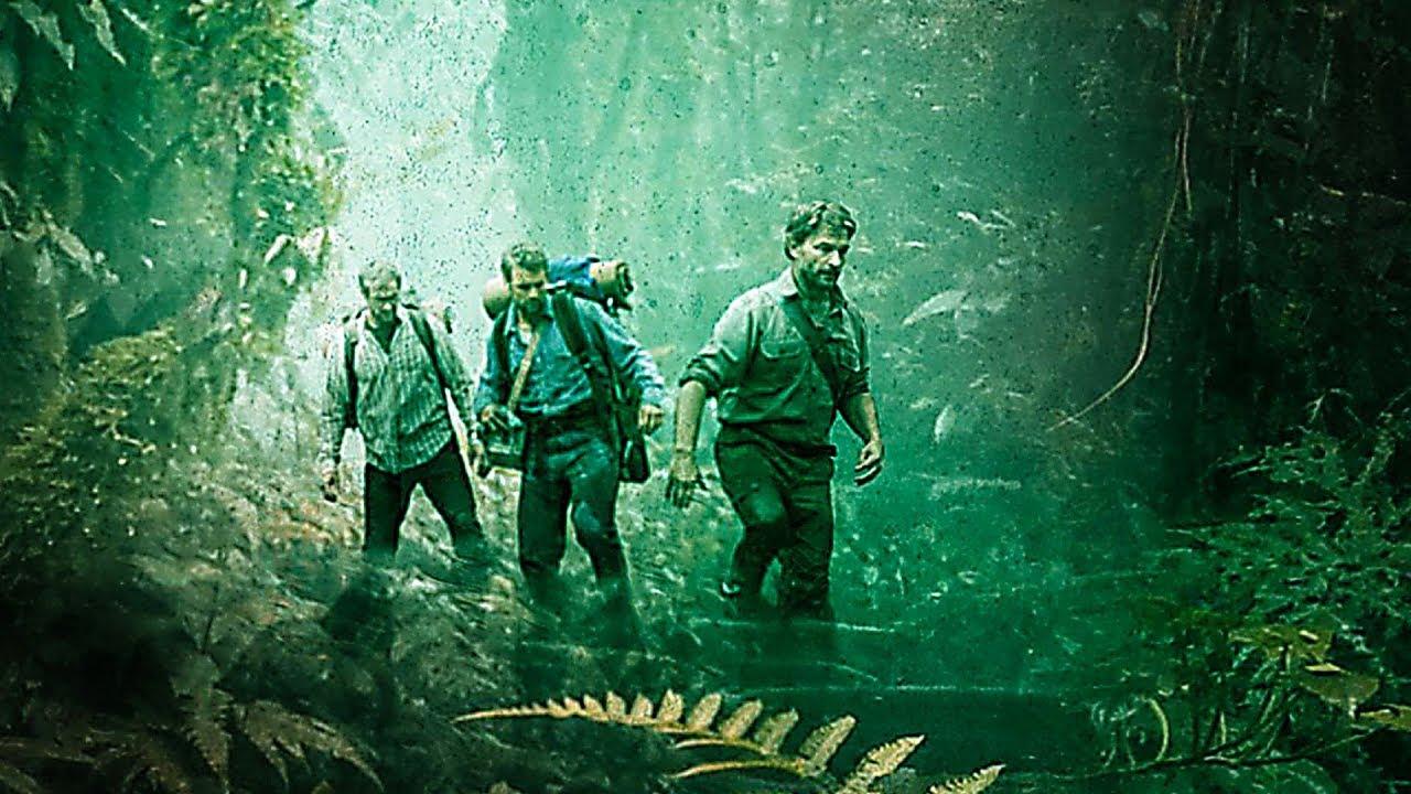 Download Dans l'Enfer de la Jungle - Film COMPLET en Français