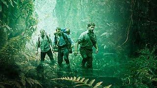 Dans l'Enfer de la Jungle - Film COMPLET en Français