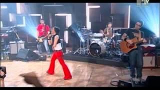 Alanis Morissette - Ironic live MTV Supersonic 2004