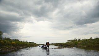 Вясновы паход - Вузлянка - 2019 - Дзень першы. Kayak Trip - Vuzlianka - 2019 - Day one