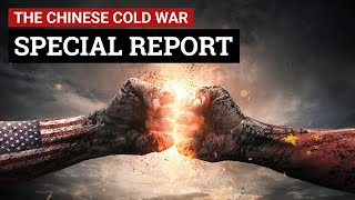 SPECIAL REPORT: Inside China's COVID Cold War with the West