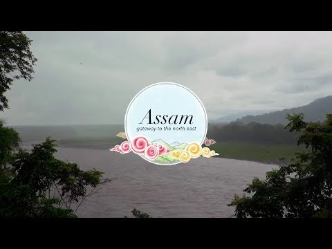 Assam | North East India