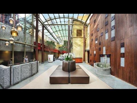 The AMOY Hotel | Singapore