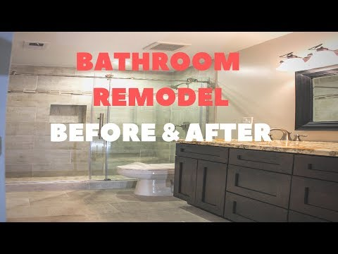 Bathroom Remodeling | West Palm Beach, FL
