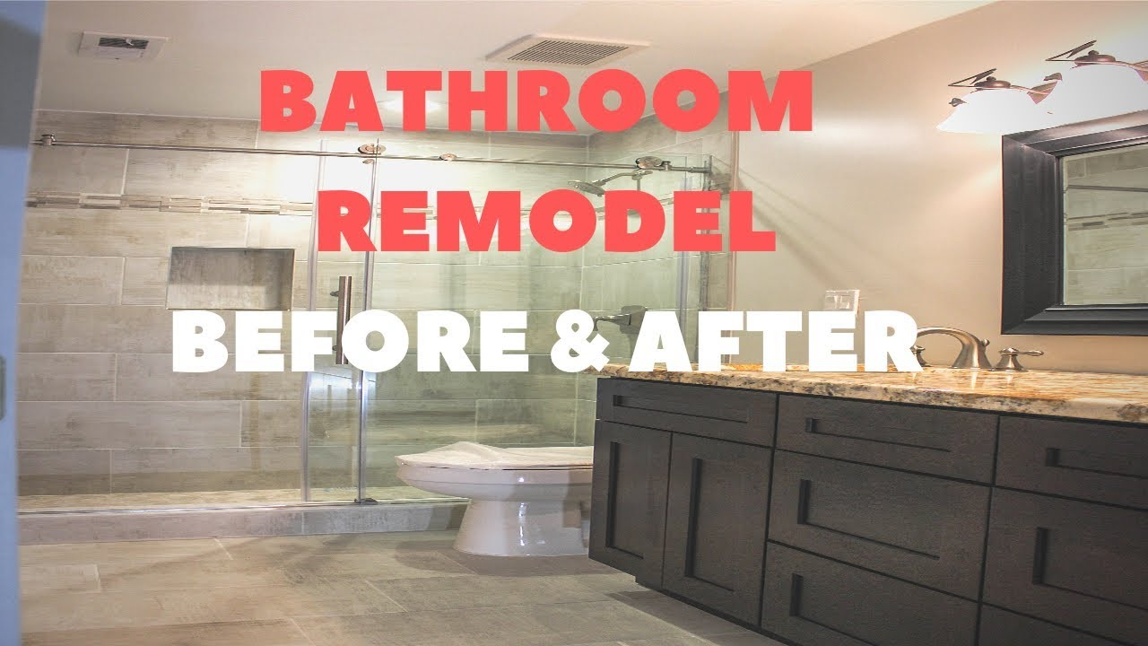 Bathroom Remodel Jupiter Fl bathroom remodeling | west palm beach, fl - youtube