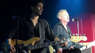 Gang Of Four - Paralysed (Live in SF, 2019)