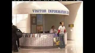 Dayton International Airport Interior 1