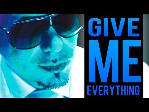 Give Me Everything (Tonight) (feat. Ne-yo)