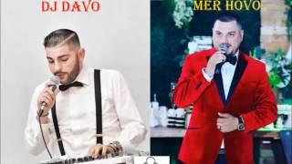 DJ DAVO feat. Mer Hovo - Jakatagirt Es Em (New 2017)