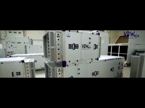 VBW Engineering Промо-ролик