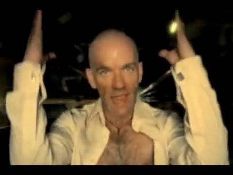 R.E.M. - Animal (Video) (Revised)