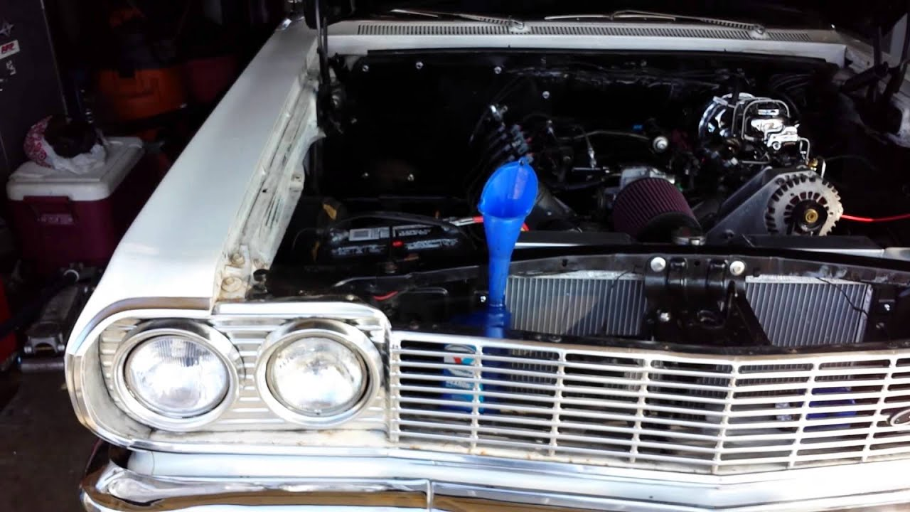 1962 Impala Wiring Harness Ls Conversion Electrical Drawing S10 Ls1 Swap 64 Ss Youtube Rh Com Diagram