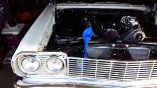 Ls swap 64 impala ss