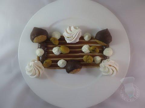 dessert-à-l'assiette-mont-blanc