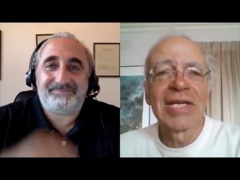 My Chat with Peter Singer (THE SAAD TRUTH_130)