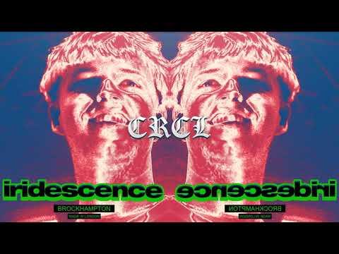 """[FREE] Brockhampton x iridesence Type Beat """"New Jersey"""""""