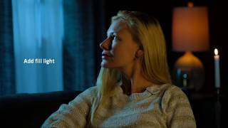 ARRI Lighting Kit – Cozy Moonlight
