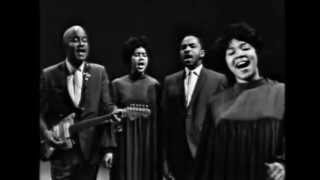 The Staple Singers | Sit down servant