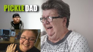 ANGRY GRANDMA REACTS TO BRIDGETTE'S PREGNANCY!
