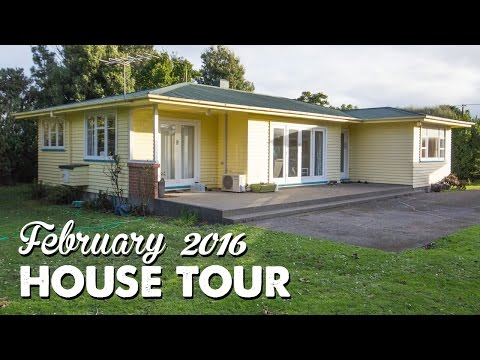 New Zealand House Tour   A Thousand Words