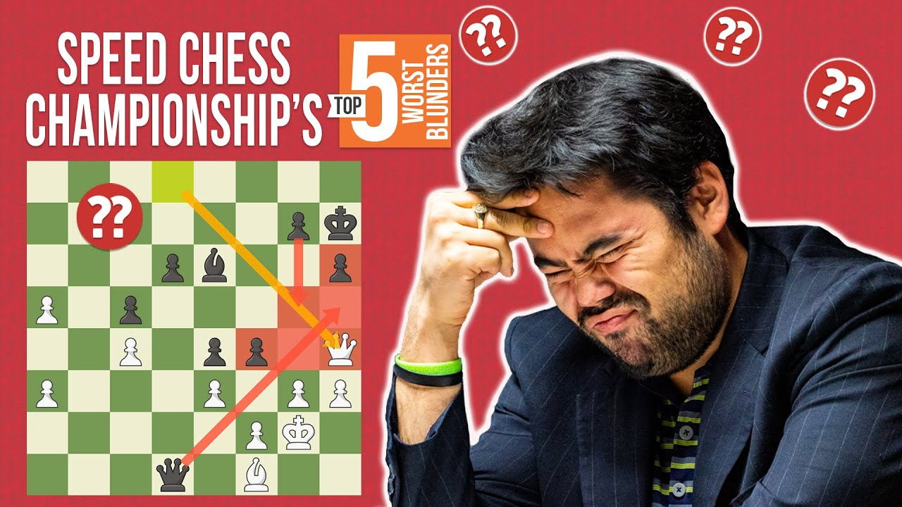 Download The Top 5 Blunders in Speed Chess Championship History