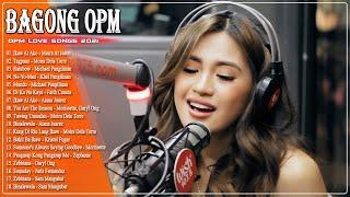 Bagong OPM Ibig Kanta 2021 Playlist - Moira Dela Torre, December Avenue, Ben And Ben, Callalily