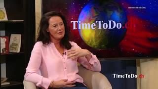 Die Heilpraktikerin Linda Knab im Interview bei TTD vom 29.08.2018