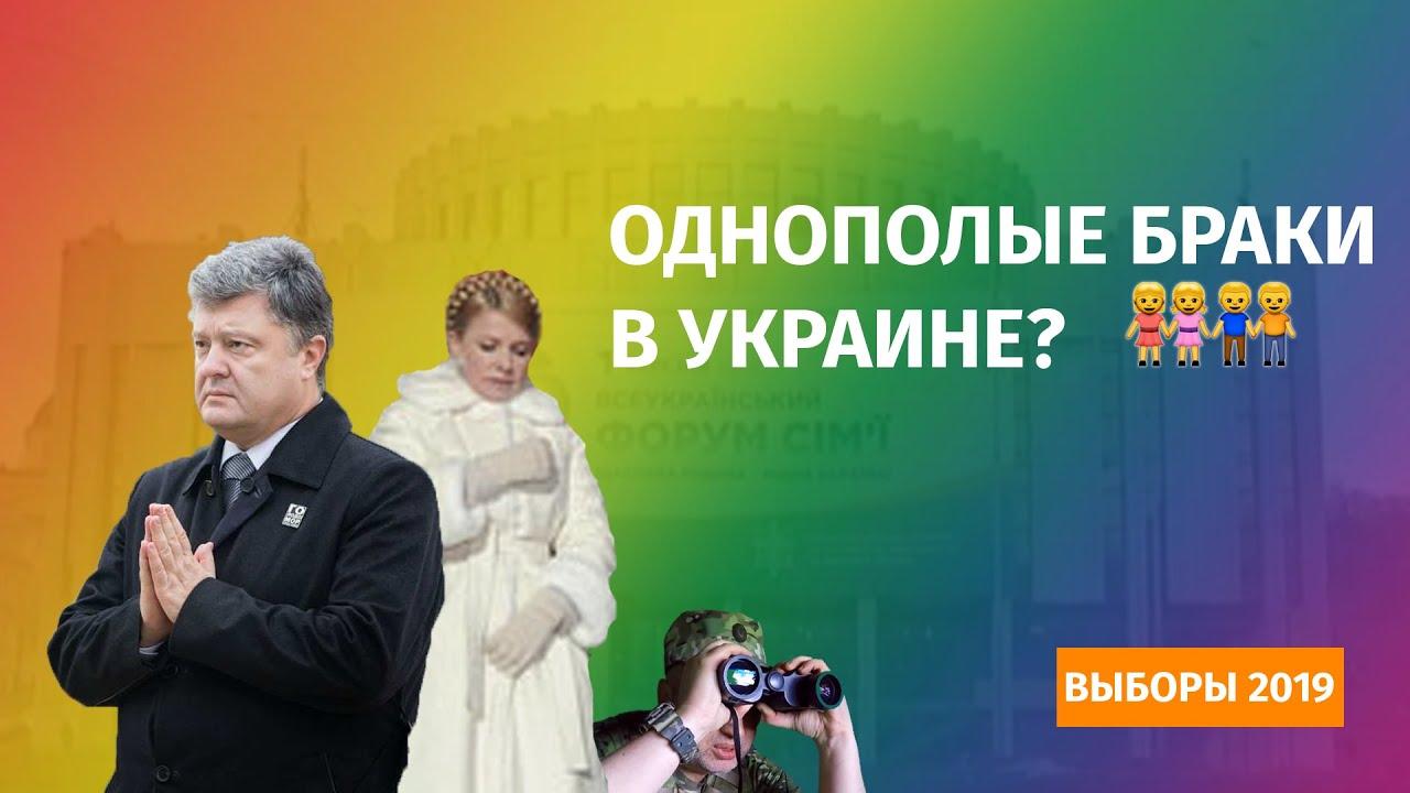Геи политики украины
