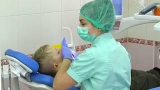 видео Стоматологическая клиника «Полина»
